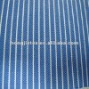 Cotton/Polyster yarn dyed Shirting woven fabric