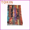 2012 Fashion Colorful Scarf