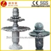 Floating Ball Garden Fountain