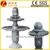 Floating Ball Garden Fountain
