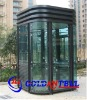 Flexible design low cost convenient long life steel sentry box & sentry box house & modular steel house