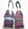 yunnan handmade cotton bags designer women's shoulder bag NO.109