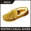 Men loafers 2012 mens fashion spring casual shoes hot sales loafer shoes