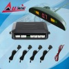 LED car Parking Sensor LD02-DC-4