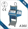 Fuel Injector diagnose and cleaning machine