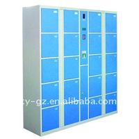 RFID Intelligent Locker Storage Cabinet(A-CE201)