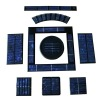 supply mini pv solar panels