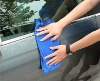 microfibre car cleaning /car wash towel