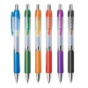 Push Type Gel Pen