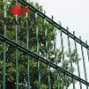 PVC Coated Double Wire Welded Mesh Fence