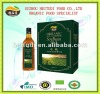 Organic Cold Pressed Non-GMO Soybean Cooking Oil
