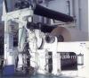 SQZ12111-SZUO4 series Horizontal Type Pneumatic Paper Rolling Machine