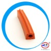 Hot sale extruded rubber profile