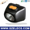 CREE led coal miners cap lamp