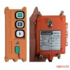radio remote controller F21 for crane