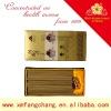Hight quality incense sticks