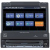 car dvd player for universal single din
