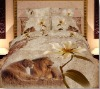 animal designs for bedding sets
