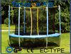Big Trampoline Garden Trampoline