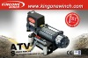 ATV-4000 mini winch winches for ships atv winch