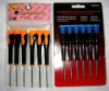 The Low Price and The High Quality PS001 to PS005 6PCS Precision Screwdriver Set