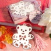 Pratical baby favors-Teddy Bear Design Bookmarks