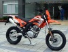 dirt bike motorcycle 125cc BX125GY-17