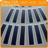 197x60mm-1.5V-0.5W Flexible Amorphous Silicon Thin Film Solar Module
