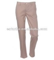 Personized Long Cotton Trousers For Women
