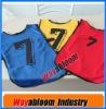 HOT Number Printed Soccer Vest