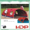 plastic climbing for outdoor play