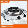 Electric stove burner with CE/GS approval(HP-1508S)