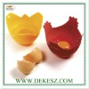 FDA silicone egg poachers industrial, SGS,FDA