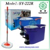 Hot Sell Four Devices 360 cleaning mop