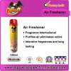 International Scented Car Air Freshener Spray 330ml