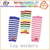 Wholesale Baby Leg Warmers Colorful Baby Leggings
