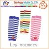 Wholesale Baby Leg Warmers Colorful Baby Leggings