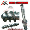 manufacturers of silicone rubber cylinder/ rubber extruder screw barrel