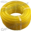 PVC Flexible Braided Garden Water Hose/Tube With Connectors