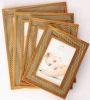 wooden art frame