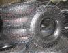 13*4 4.00-6 Carts tire Golf Cart Tires RUBBER WHEEL