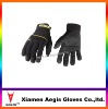 Leather Machinery Gloves