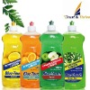 827ml Dishwashing Liquid Detergent
