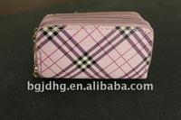 PVC women purse