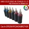 universal refill inkjet ink for epson printer