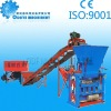 QMJ4-35C hollow brick making machine