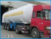 Liquid Food Tanker Trailer