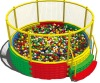 Amusement Park Playground Baby Ball Poll