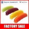 promotional item silicone shopping bag handle/holder