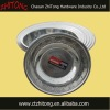 Stainless Steel Rice Washing Basket Set